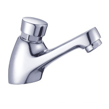 Self Closed Time Delay and Time Lapse Water Saving Faucet (JN41106)