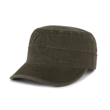 blank military style caps