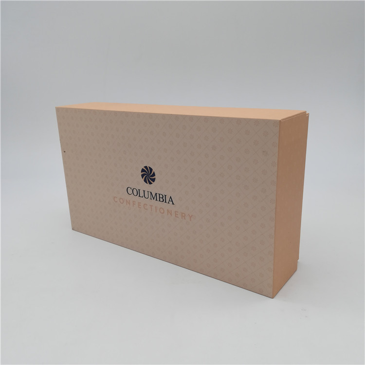 Printed Chocolate Cardboard Boxes