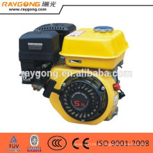 Benzinmotor mit 5,5 PS