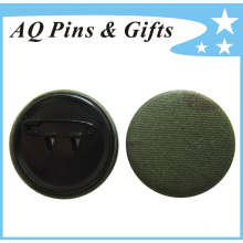 High Quality Tin Button Badge in Cloth (button badge-46)