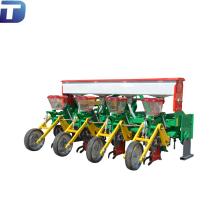 No tillage 3 point hitch seeder with fertilizer