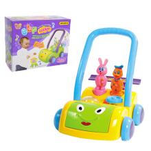 Plástico bebê brinquedo bebê walker (h0940374)