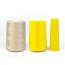 100% polyester sewing bobbin thread