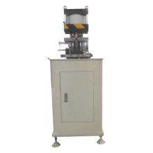 Aluminum window hydraulic hardware punching machine