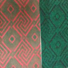 Needle Punch Carpet Jacquard of Polyester Velour