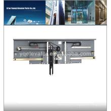 VVVF 4-Panel Center, onduleur d'ascenseur, palette de porte d'ascenseur