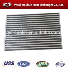 Горячий продавая сердечник охладителя OEM алюминиевый