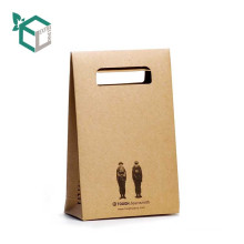 Low Cost Production Personalised Water Resistant Paper Bags
