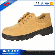 Gaomi Entry Workman Safety Shoes Exported to Vietnam
