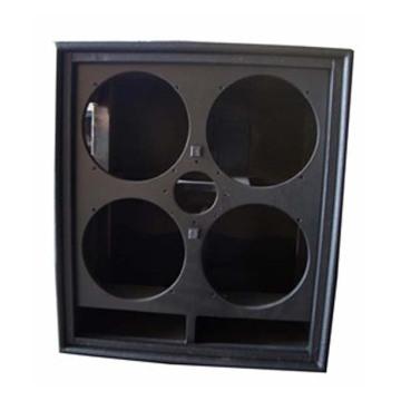 Plastic Mould for Loudspeaker Housing