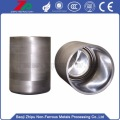 Zilver Molybdeen metal Crucible