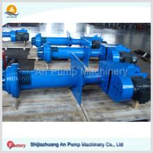 Bp Series Vertical Submersible Sump Slurry Pump
