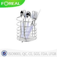 Metal Wire Knives and Utensil Holder
