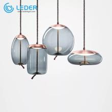 Подвесные светильники LEDER Clear Globe