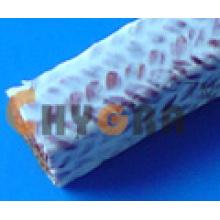 Novolid Faser mit PTFE Verpackung (P1201)