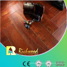 8.3mm AC3 Embossed Elm V-Grooved Laminate Flooring