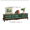 Antique style customized cabinets antique style home solid wood bedstand