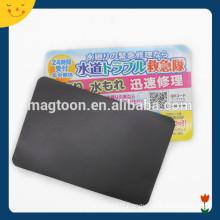 Business item card advertising paper fridge magnet