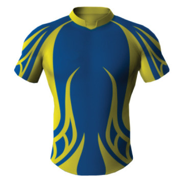 Sublimated Rugby Team Günstige Rugby-Trikots