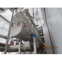 Rectilinear Vibrating-Fluidized Dryer Used in Mine