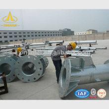 Steel Transmission Tower Designer and Manufacturer