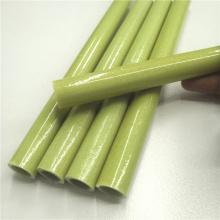 Tubo de aislamiento de fibra de vidrio epoxi FR4 G10