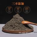 Polvo de nuez de frijol negro de sésamo negro de alta calidad