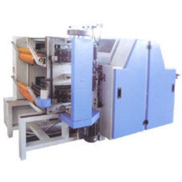 Small Capacity Wool and Cotton Fibre Yarn Spinning Machine (CLJ)