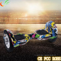 Electric Drifting Scooter Smart Hoverboard Mini Scooter with Bluetooth