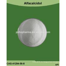 Polvo de alfacalcidol de alta pureza (41294 - 56 - 8)