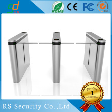 Pier Electronic RFID Card Reader Drop Arm Barrier