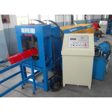 Ridge Cap Rollformmaschine
