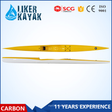 Liker fibra de carbono Surfski