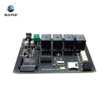 Smart Home Automation Electronics Control PCB Printed Circuit Board Manufacturer
