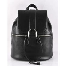 PU nuevo diseño de moda borla Bucket mochila (NM-W07)