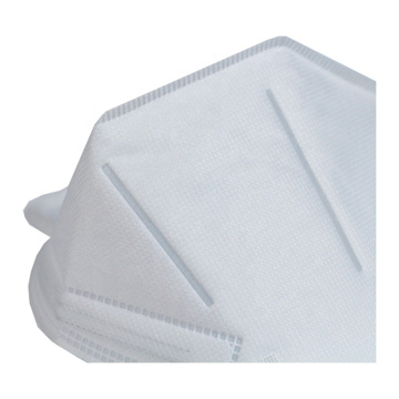KN95 non-woven surgical face mask with ear loop