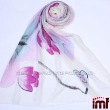 Оптовая Внутренняя Монголия Кашемир Короткие шейные платки Alibaba для женщин