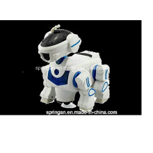 Plastic Toy Robot Moving with Best Material