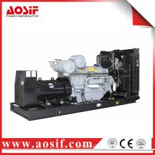 AC 3-фазный генератор, трехфазный тип переменного тока 800KW 1000KVA генератор