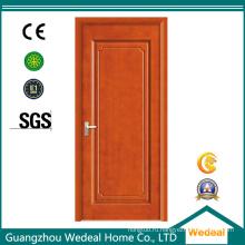 Потайная деревянная дверь вишня (WDH12)