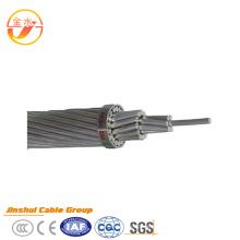 Tout le conducteur d'alliage d'aluminium (conducteur AAAC)