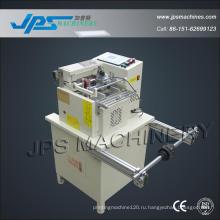 Печатная машина для наклеивания этикеток и печатных этикеток