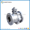 API BALL FIXED BALL VALVE
