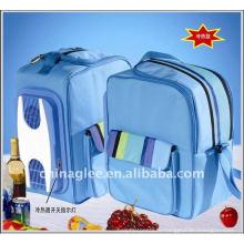 16 Л мягкой холодильник XT-1009A