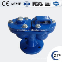 Factory Price ductile iron air release valve