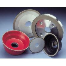 1A1r, 14A1, 14f1 Шлифовальный круг с алмазным и CBN покрытием