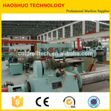 Famous Brand Top Quality HR CR SS GI Steel Coil Slitting Machines