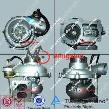 Turbocompressor J08C GT3576D GT3582 24100-3251C 479016-0002