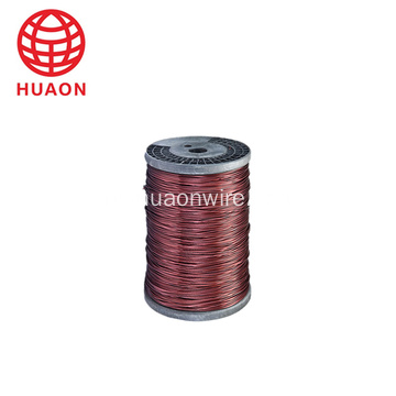 Hot Sale Insulated Enameled Aluminum Wire untuk Transformer